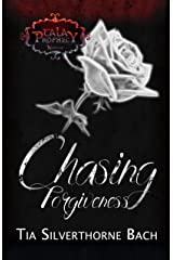 Chasing Forgiveness: A Companion Novella (Tala Prophecy Book 5) Kindle Edition
