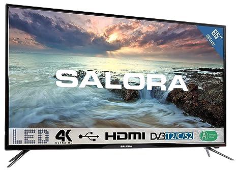 Salora 2800 series 65UHL2800 TV 165,1 cm (65
