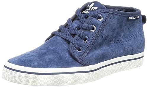 lowest price 44565 ec763 adidas Originals HONEY DESERT W Q34208, Damen Sneaker, Blau (STDARSSTDAR),  EU 42 23 Amazon.de Schuhe  Handtaschen