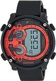 Fastrack Trendies Analog Red Dial Men's Watch-38045PP01