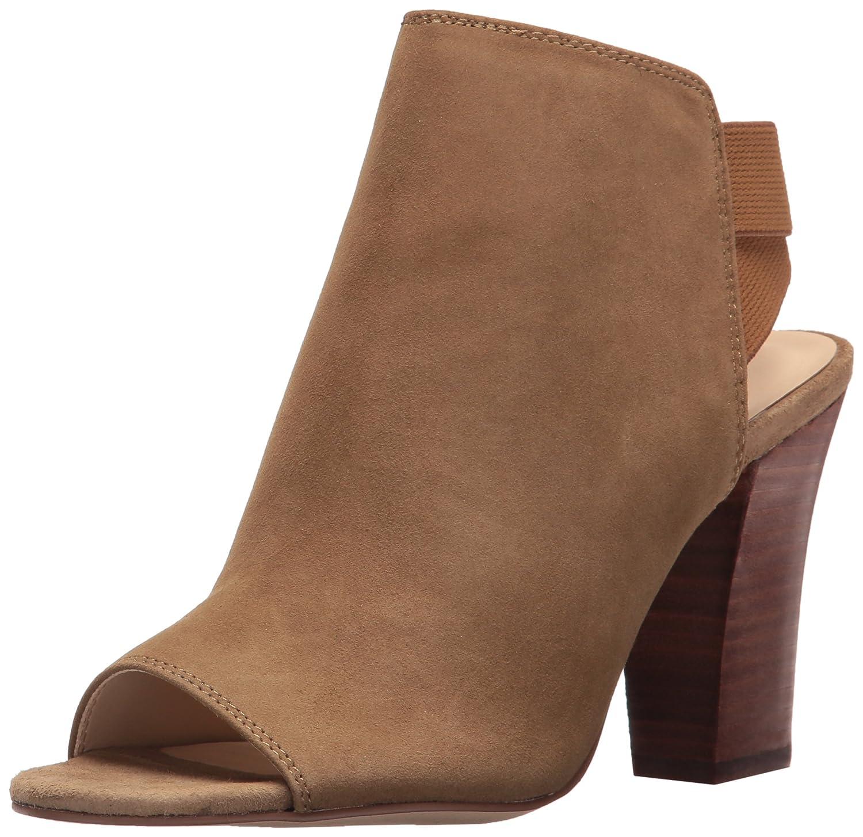 Nine West Women's Zofee Suede Ankle Boot B01N47XSLE 11.5 B(M) US|Green