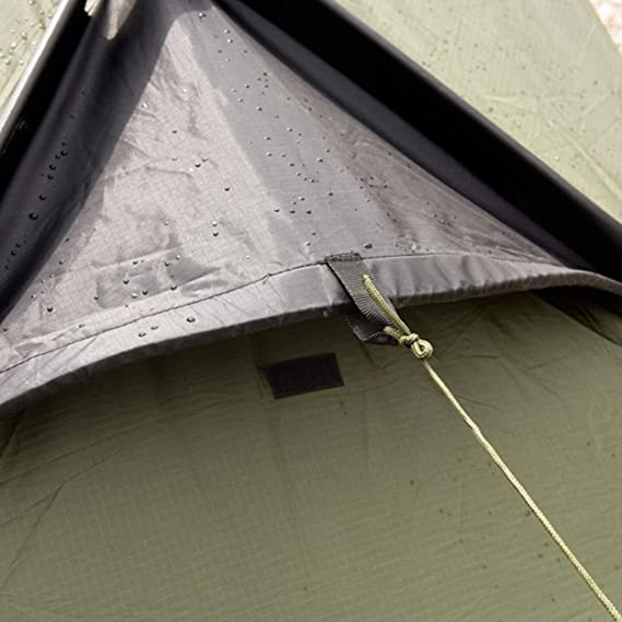 Snugpak Scorpion 2 Tent Olive: Amazon.nl