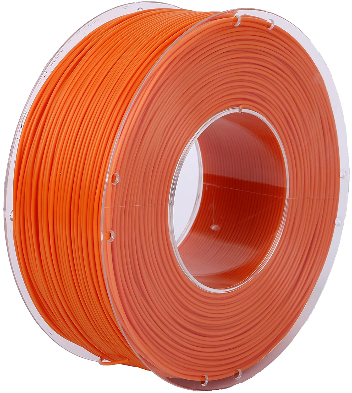CriArt3D PLA Filament 1.75 mm grü n 1kg Spule fü r 3D Drucker oder 3D Stift