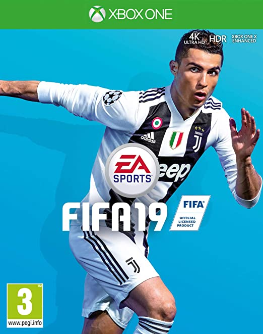 Fifa 19 (Xbox One) by Electronic Arts