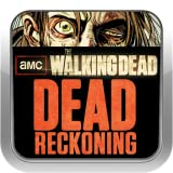 walking dead apps - The Walking Dead: Dead Reckoning