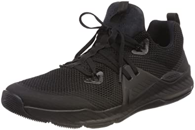 on sale 8d856 ef2e8 Nike Zoom Train Command, Scarpe Sportive Indoor Uomo, Nero Black 004, 40.5  EU