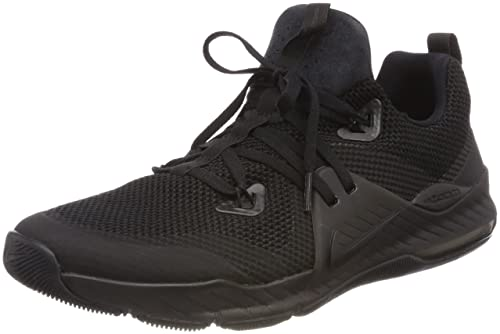 Nike Men s Zoom Train Command Black Black Training Shoes  Amazon.in  Shoes    Handbags e13cf0096