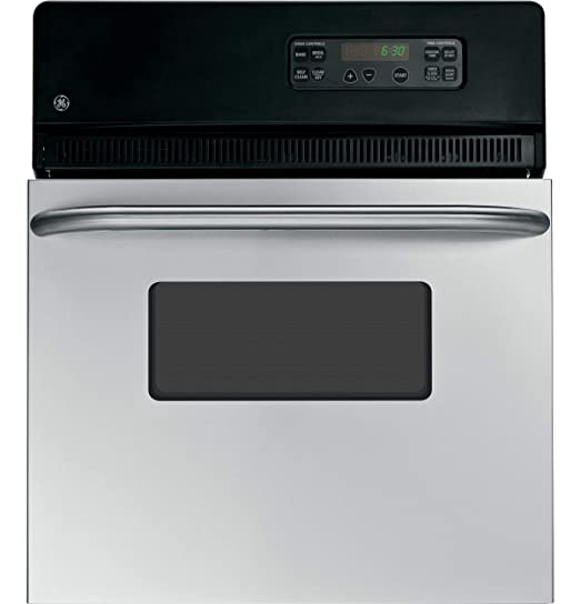 Amazon com: GE JRP20SKSS Electric Single Wall Oven: Appliances