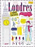 Londres - Le cahier d'activités so British