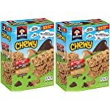 Quaker Chewy Granola Bars 3-Flavor Variety Pack,