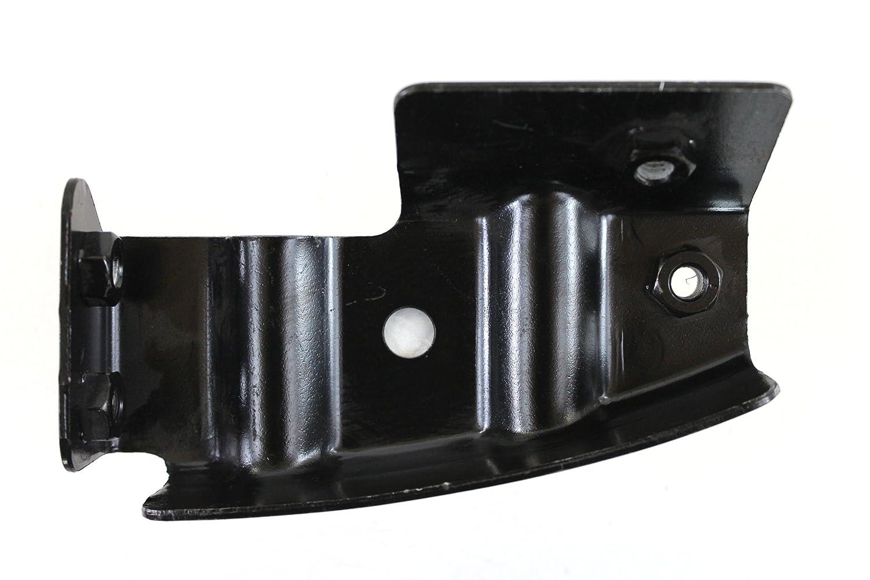 Genuine GM Parts 15098995 Passenger Side Front Bumper Bracket