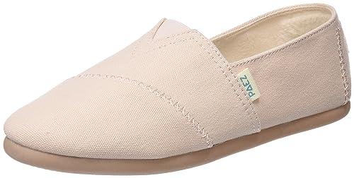 Paez Original-Block, Alpargatas para Mujer: Amazon.es: Zapatos y complementos