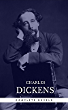 Charles Dickens: The Complete Novels (Book Center) (The Greatest Writers of All Time)