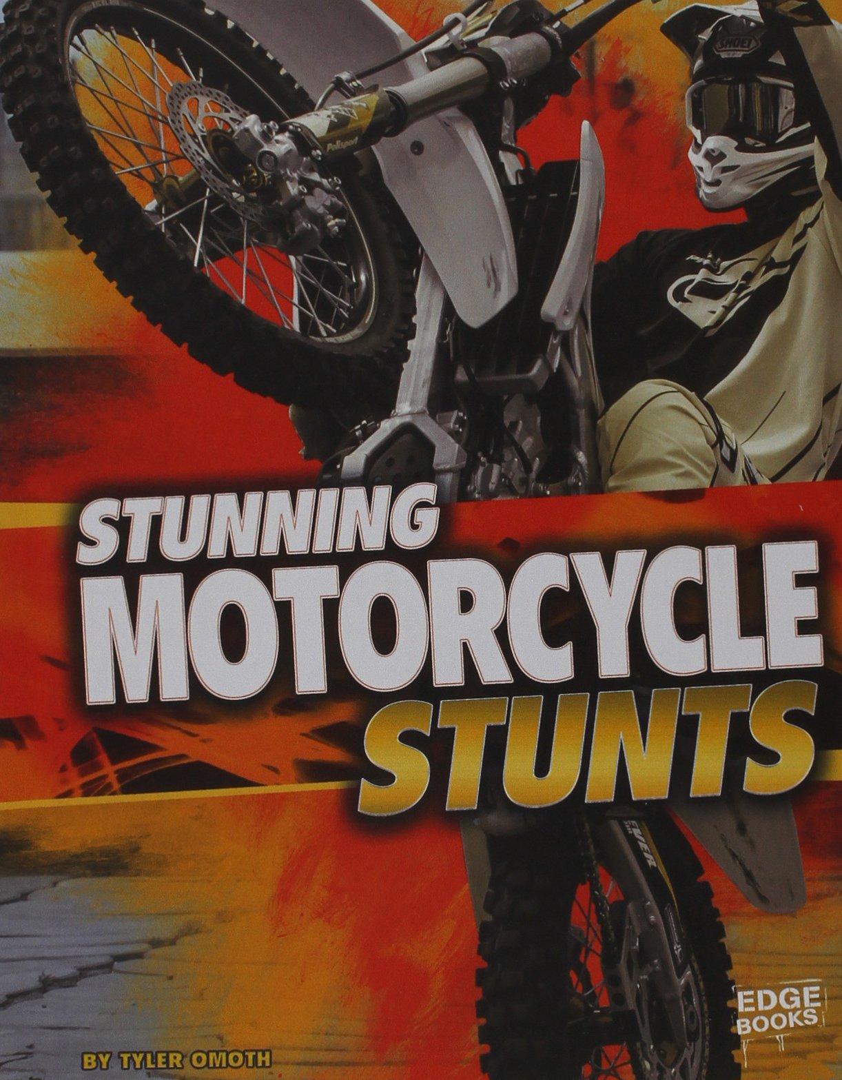 Stunning Motorcycle Stunts (Wild Stunts)