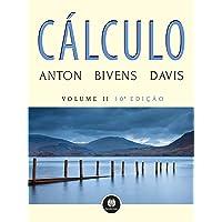 Cálculo: Volume II