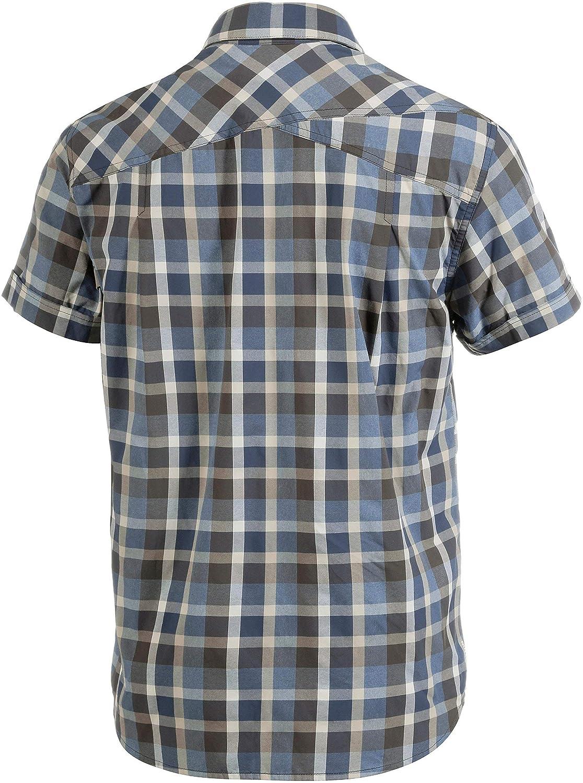 Camisa de Manga Corta para Hombre SALEWA Fanes Hike Dry M S//S SRT