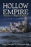 Hollow Empire: Season 1 - Night of Knives