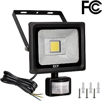 Lighting Even 20W LED Motion Sensor Flood Light