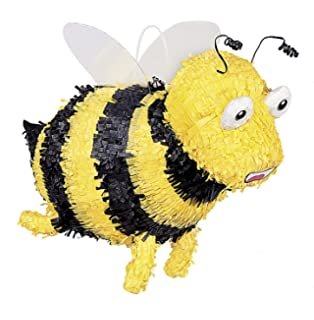 Small Foot Company Decorative Bees Party Decorations For