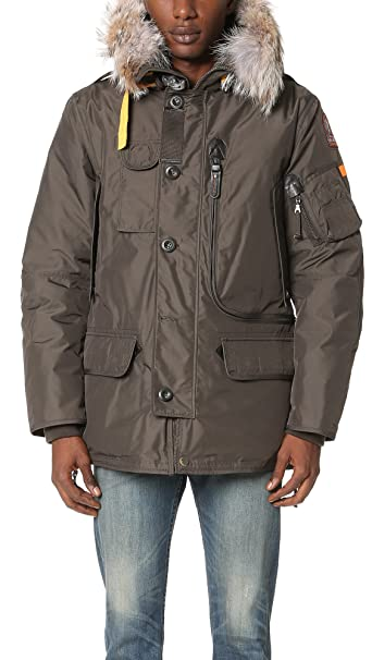 parajumpers uomo MARRONE