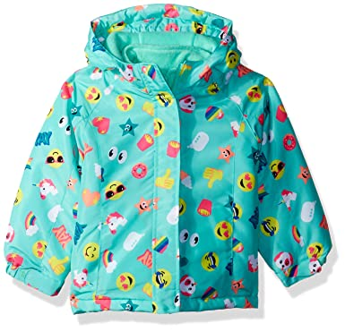 8703de139 Amazon.com  The Children s Place Baby Girls  3-in-1 Printed Jacket ...