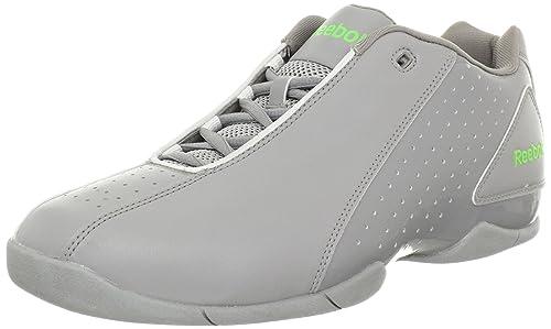 Reebok Deep Range - Zapatillas de Baloncesto para Hombre, Gris ...