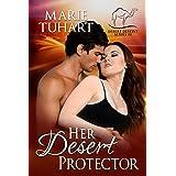 Her Desert Protector (Desert Destiny Series Book 4)