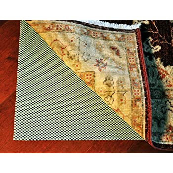 8 X10 Rug Chek 100 All Natural Rubber Non Slip Rug Pad