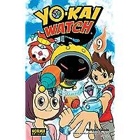 Yo-Kai Watch 9