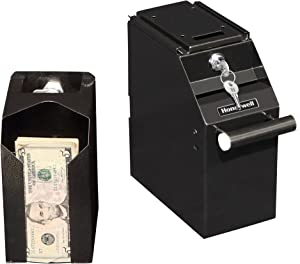 Honeywell 6920 Small Under Counter Depository Safe