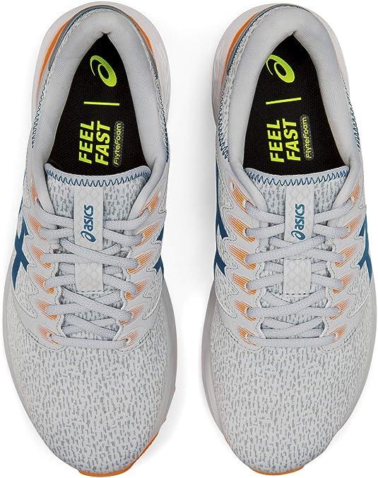 ASICS Roadhawk FF 2 Twist Zapatillas para Correr - AW19: Amazon.es: Zapatos y complementos