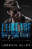 I LIKE THE WAY YOU HURT: A Dark Interracial High School Bully Romance (English Edition)