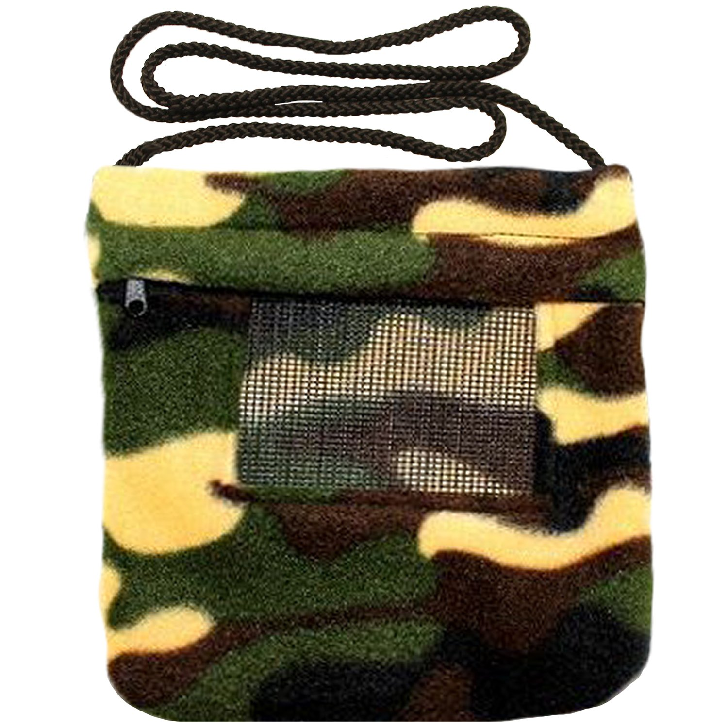 Exotic Nutrition Carry Bonding Pouch