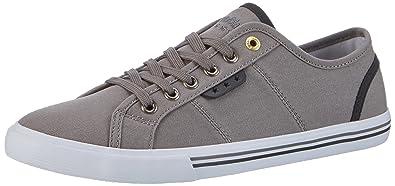 Pantofola d Oro Herren Arda Canvas Uomo Low Sneaker