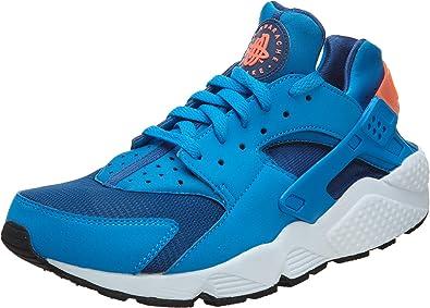 Nike Air Huarache Gym Blue Photo Blue
