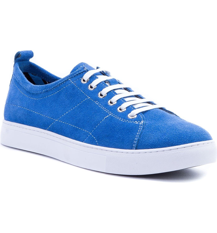 [ロバートグラハム] メンズ スニーカー Robert Graham Ernesto Low Top Sneaker (M [並行輸入品] B07DTD6XVJ