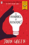An Abundance of Katherines: World Book Day 2018