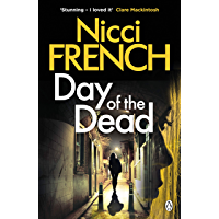 Day of the Dead: A Frieda Klein Novel (8) (English Edition)