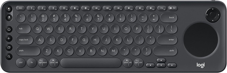 Logitech K600 TV – TV Keyboard
