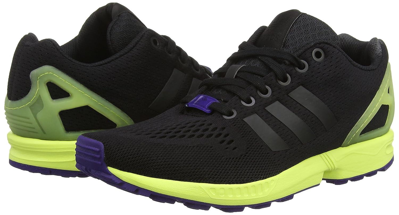 online store 145c5 b3253 adidas ZX Flux, Men s Running Shoes  Amazon.co.uk  Shoes   Bags