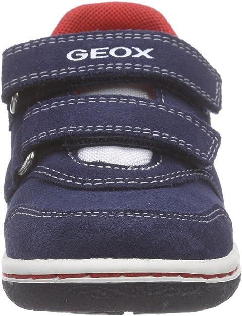 compensar brillante Cha  Amazon.com: Geox B Flick Boy 44 - Zapatillas para niño: Shoes