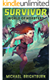 Survivor: World of Monsters
