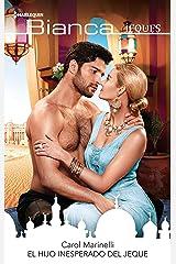 El hijo inesperado del jeque (Bianca) (Spanish Edition) Kindle Edition