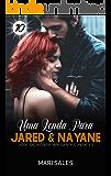 Uma Lenda Para Jared & Nayane (Encantadas Por Livros e Música II Livro 10)