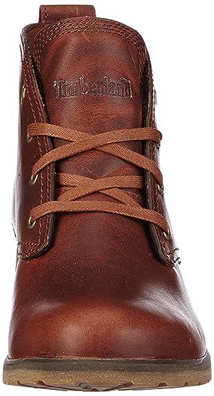 Timberland Putnam FTW_Ek Lace Ankle 8521R Damen Chukka Boots