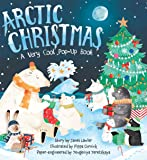Arctic Christmas: A Very Cool Pop-Up Book