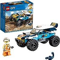 LEGO City Auto de Rally del Desierto