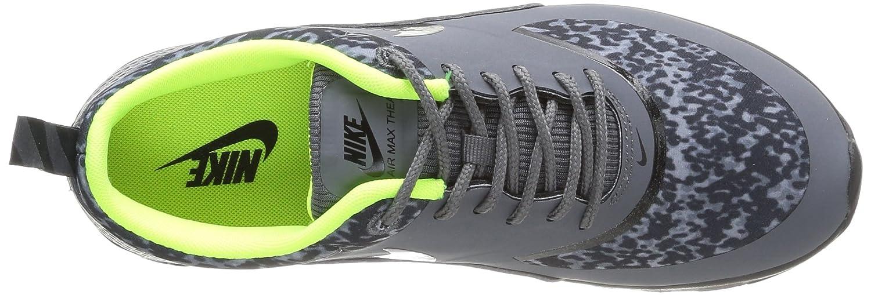 Lieblings Frauen Nike Air Max Thea Ultra W Schuhe schwarz