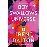 Boy Swallows Universe: The International Bestseller