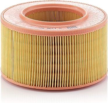 Original Mann Filter Luftfilter C 1996 Für Pkw Auto
